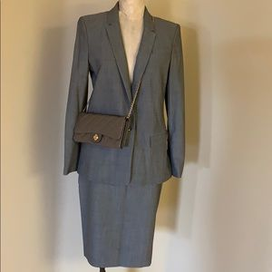 NEW w Tags BR Suit Jacket Size 10, Skirt size 6